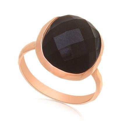 Imagen de Black Onyx Ring