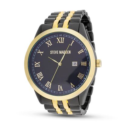 Imagen de Steve Madden Fashion Watch (Model: SMW253G-GU)