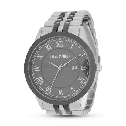 Imagen de Steve Madden Fashion Watch (Model: SMW253TGU)